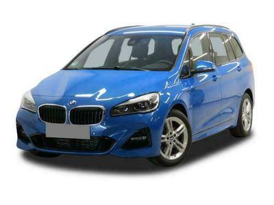 gebraucht BMW 220 Gran Tourer 220 d xDrive M Sportpaket DAB LED