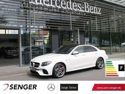 gebraucht Mercedes S63 AMG EAMG 4Matic+ Sitzklima+Designo+Drivers P.