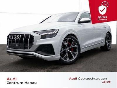 gebraucht Audi S8 TDI UPE151T*HD-MATRIX*PANO*S-SITZE*STHZ*