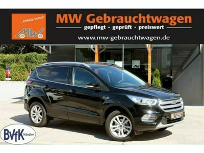 gebraucht Ford Kuga 1.5 EcoBoost Cool&Connect Navi PDC SHZ LHZ