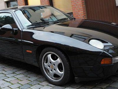 gebraucht Porsche 928 GTS