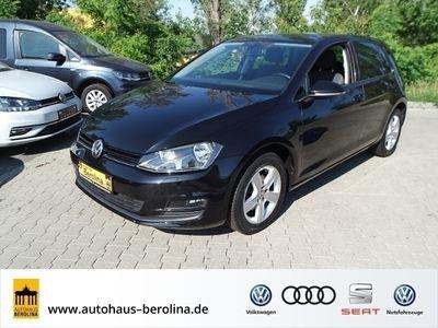 used VW Golf VII 1.4 TSI Comfortline DSG *GRA*SHZ*