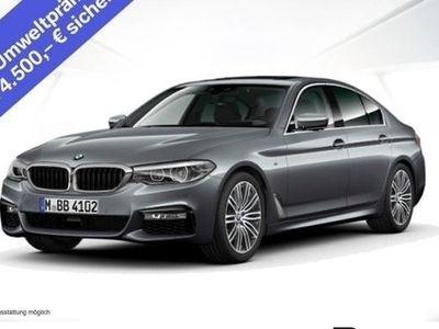 käytetty BMW 540 i xDrive