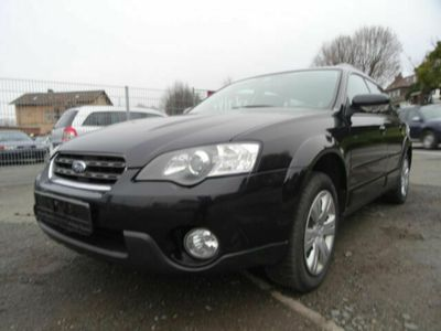 gebraucht Subaru Legacy Kombi/Outback 2.5i Active/Autogaz(LPG)