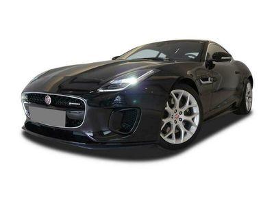 gebraucht Jaguar F-Type F-TypeP300 R-Dynamic Kamera/Keyless/DAB+ Navi