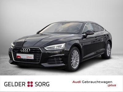 gebraucht Audi A5 Sp. 3.0 TDI qu. *Navi*Martix LED*B&O* Navi Leder LM