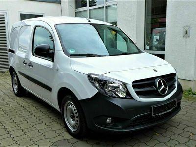 gebraucht Mercedes Citan 108 CDI Klima PDC 12Tkm Netto:12.176€