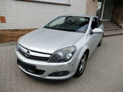 gebraucht Opel Astra GTC Astra HSport