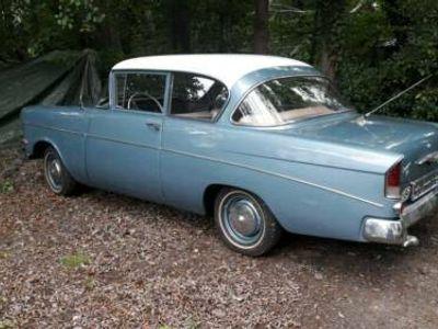 gebraucht Opel Rekord P1