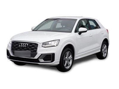 gebraucht Audi Q2 2.0TDI quattro S tronic sport TEMPOMAT+LED
