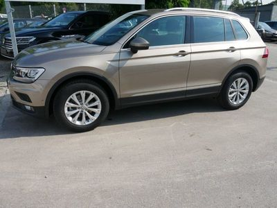 gebraucht VW Tiguan 1.5 TSI ACT HIGHLINE * MARATON EDITION * ACC * LED * NAVI * PARK ASSIST * EASY OPEN-PAKET