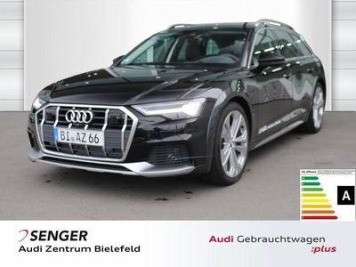 gebraucht Audi A6 Allroad quattro 50 TDI HD MATRIX HuD ALLRADL PA