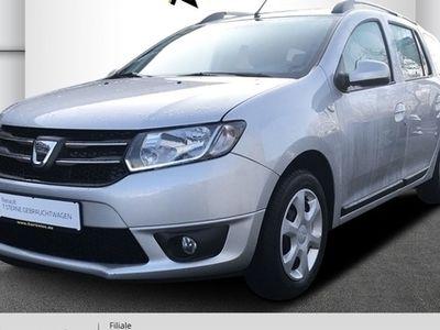 gebraucht Dacia Logan MCV Prestige