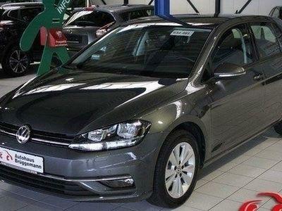 gebraucht VW Golf VII 1,4 TSI BMT DSG COMFORTLINE NAVI KAMERA