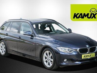 used BMW 328 i Steptronic +Bi-Xenon +Navi Proff. +Leder +Pano +AHK