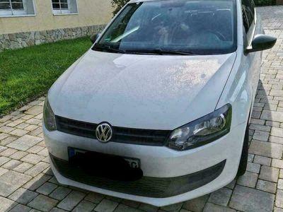 gebraucht VW Polo VW6R