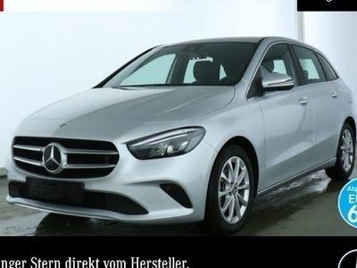 gebraucht Mercedes B180 d Navi Premium LED Laderaump Spurhalt-Ass
