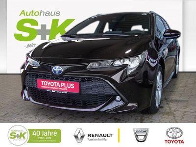 gebraucht Toyota Corolla TS 1.8 Hybrid Club*Kamera*LED*R-Kamera*
