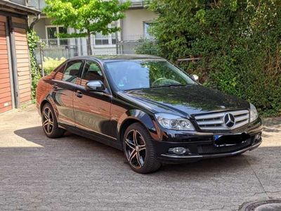 gebraucht Mercedes C280 Avantgarde