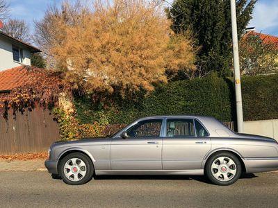gebraucht Bentley Arnage Red Label als Limousine in Stuttgart