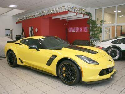 gebraucht Corvette Z06 C7.R Edition Nr.95von650