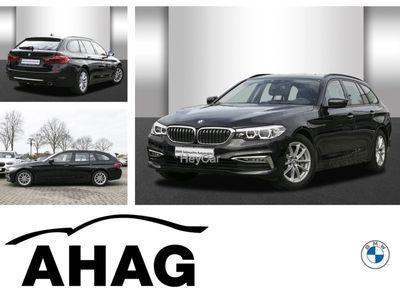 gebraucht BMW 530 d xDrive Luxury elektr