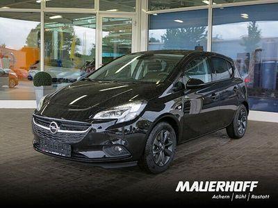 gebraucht Opel Corsa E 120 J. | Navi | Kamera | Lenk-/ Sitzhzg.