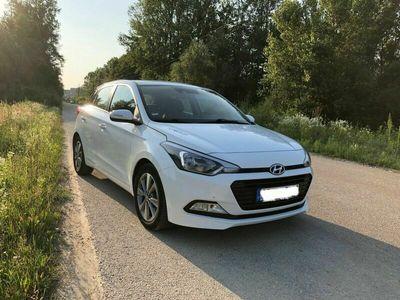 gebraucht Hyundai i20 1.0 T-GDI YES! Sehr gepflegt