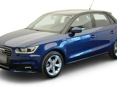 gebraucht Audi A1 A1 Sportback 1.0 TFSI sport Multilenk/Einprakhi.