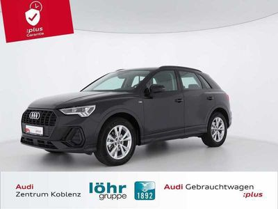 gebraucht Audi Q3 35 TDI S tronic S line *LED*Virtual*PDC Plus*