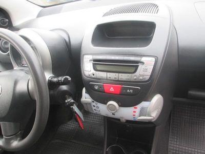 gebraucht Toyota Aygo Cool
