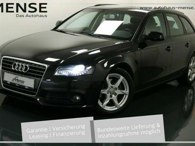 gebraucht Audi A4 Avant Ambition 2.7 TDI 140 kW (190 PS) multitronic
