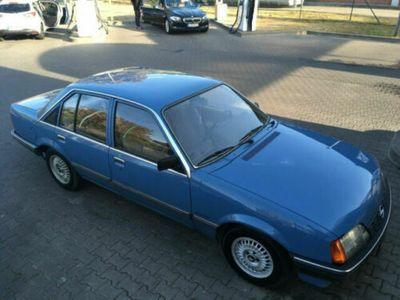 gebraucht Opel Rekord e Touring