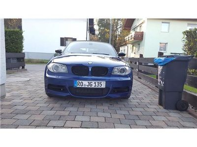 gebraucht BMW 135 Cabriolet 1er Aut.