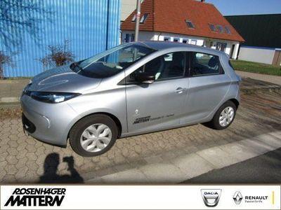 gebraucht Renault Zoe Limited ZE40