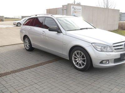 gebraucht Mercedes 220 CDI-Elegance-Auto-Xenon-Navi-AHK-8xBereif