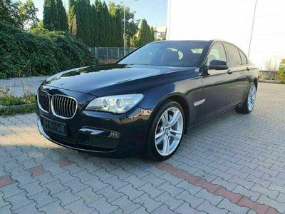 gebraucht BMW 750 d xDrive BluePerformance