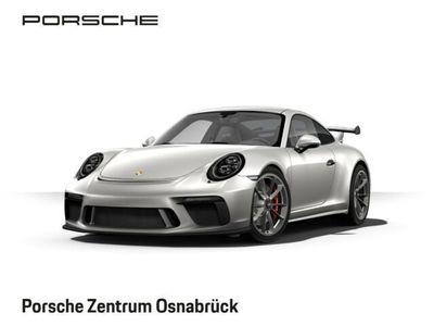 gebraucht Porsche 911 GT3 9914.0 Sport-Chrono Dyn. Motorlagerung