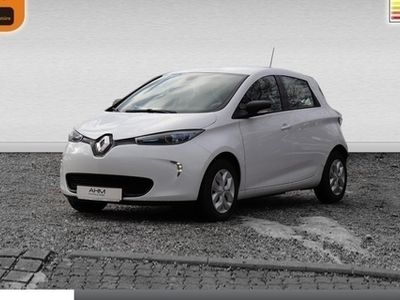 gebraucht Renault Zoe Life Z.E. 40 KLIMAAUTOMATIK NAVIGATION EURO6