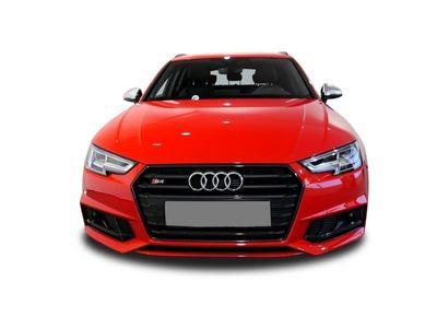 second-hand Audi S4 Avant 3.0 TFSI quattro Navi,AHK,LED,virtual coc