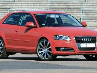 gebraucht Audi A3 1.8 TFSI Ambition als Limousine in Hohenahr