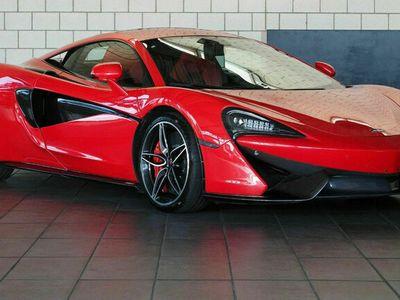 gebraucht McLaren 570S COUPE DESIGN EDITION LIFT E-SITZE GARANTIE als Sportwagen/Coupé in Hille