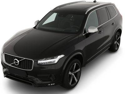 gebraucht Volvo XC90 XC90R Design AWD D5 EU6dtempB&WParkAssistHeadUpKamera