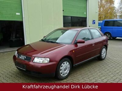 gebraucht Audi A3 1.6 Attraction EFH / ZV / CD