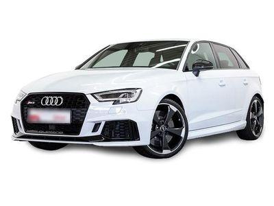 gebraucht Audi RS3 2.5 Benzin