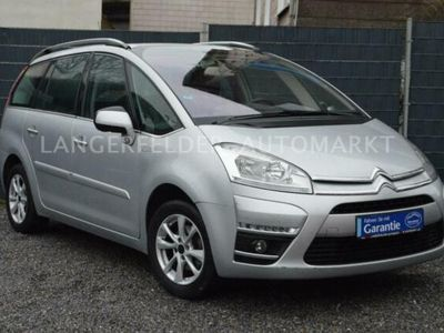 used Citroën Grand C4 Picasso Selection*AUT*TPM*PDC*LMF