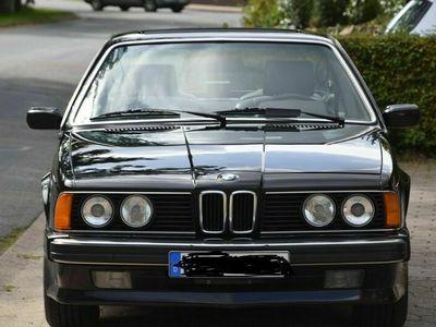 gebraucht BMW 635 CSi
