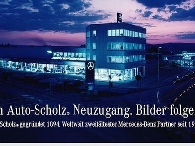 gebraucht Mercedes GLK220 CDI 4MATIC AMG Styling TOTWINK+AHK+SPURP