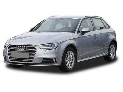 gebraucht Audi A3 Sportback e-tron A3 NAVI+ SHZ PDC LED ALU