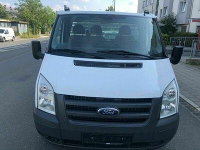 gebraucht Ford 300 Transit Pritsche FTK Einzelkabine